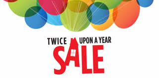 disney store upon a year summer sale is here