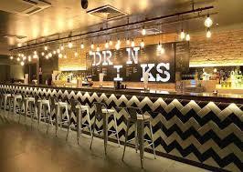 commercial design bar restaurants and commercial design
