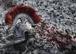 how rome does revenge rome across europe