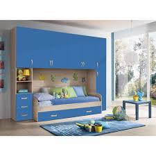 chambre d application des peines chambre d enfant complète hurra combiné lit pont décor orme bleu