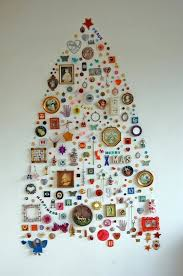 Small Ready Decorated Christmas Trees by 54 Best Quirky Christmas Trees Images On Pinterest Christmas