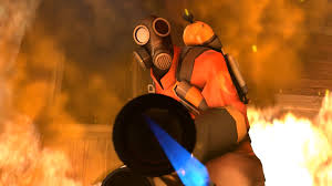 tf2 halloween background team fortress 2 pyro wallpapers 44 wallpapers u2013 adorable wallpapers