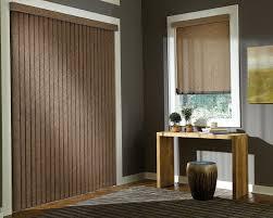 Patio Door Vertical Blinds Vertical Blinds For Patio Doors Walmart Sliding Glass Afterpartyclub
