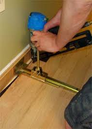 Hardwood Floor Nails Installing Solid Hardwood Floors Fastening By Nails Or Staples