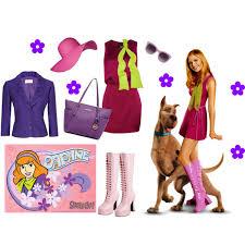 Daphne Scooby Doo Halloween Costume Daphne Blake