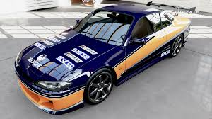 fast and furious 1 cars tokyo drift sean u0027s s15 race paint booth forza motorsport forums