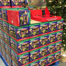 Outdoor Christmas Decorations At Costco by Red U0026 Green Laser Projector 2 Pack U2013 Costcochaser