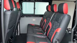 volkswagen microbus 2017 interior 2017 volkswagen transporter sportline caricos com
