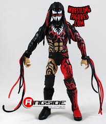 ringside collectibles black friday finn balor demon wwe elite 46 wwe toy wrestling action figure