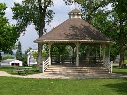 gazebo rentals park rentals waconia mn official website