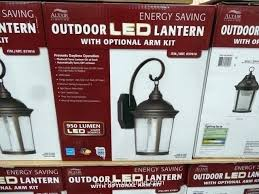 altair outdoor led coach light costco costco led string lights landscape lighting outdoor energy saving