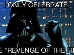 May The 4th Meme - may the fourth be with you weknowmemes
