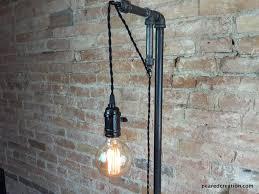 edison style floor l minimalist floor l industrial lighting pendant edison team r4v