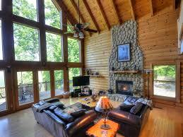 eagles nest hideaway luxury cabin specta vrbo