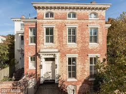 georgetown wow house elegant east village home with roof deck