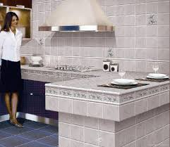 Tile Ideas For Kitchen Extraordinary Ideas Of Kitchen Tiles Design Images In Us