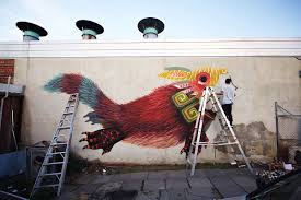 top 10 murals from public street art festival widewalls public 2015