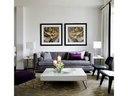 Grey Living Room Rug Awesome Purple And Gray Living Room Living Room Hollywood Regency