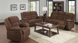 reclining sofa and loveseat set artistic toletta reclining sofa loveseat jennifer furniture in sofas