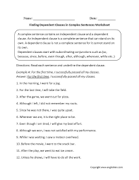 best 25 dependent clause ideas on pinterest define dependent