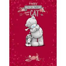me to you valentine u0027s day cards 2017 selection tatty teddy bear