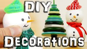 Christmas Decorations 2017 5 Diy Christmas Decorations Youtube