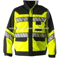 luminous cycling jacket safety jacket safety jacket suppliers and manufacturers at