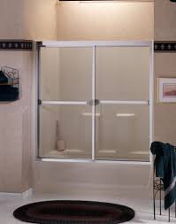 atlanta framed shower doors custom design georgia