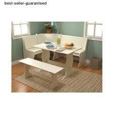 kitchen nook furniture set breakfast nook dining sets ebay
