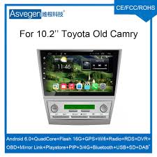 android car pc for toyota camry android car pc for toyota camry