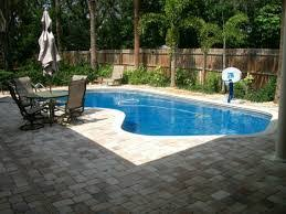 Pool And Patio Coventry Ri Pool With Stone Patio And Coping Pool And Patio Depot Patio