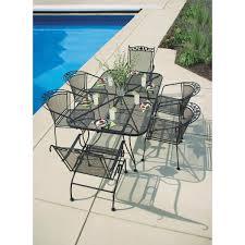 260 best wrought furniture images on pinterest wrought iron do it best wrought iron rectangular table la st2 015 schlemmer