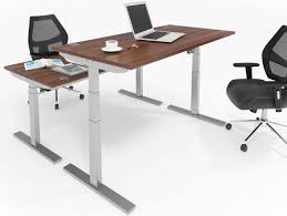 Stand Sit Desk by Elev8 Sit Stand Desks