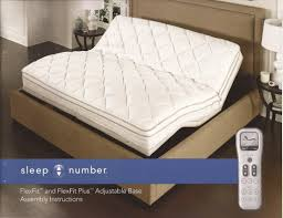 Sleep Number I8 King Bed Reviews Sleep Number Bed Mattress Cover Washable Mattress