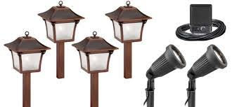 low voltage led landscape lighting kits led light design cool led lanscape lighting kits low voltage led