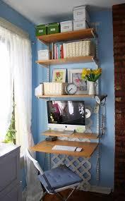 Office In Small Space Ideas 145 Best μικροι χωροι γραφεια Images On Pinterest Home Desk