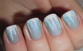 winter nail designs easy choice image nail art designs