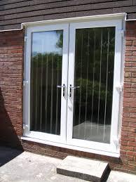 Upvc Patio Doors Uk Glazed Patio Doors Sliding Or Bi Folding Falcon