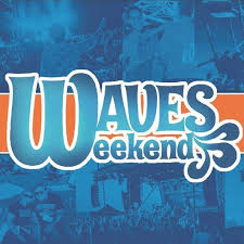 alumni ribbons waves weekend on don t forget to grab your parent
