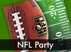 football party decorations football party supplies football party decorations
