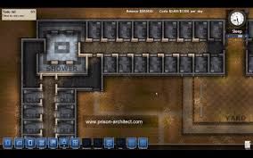 prison architect review gaming nexus prison architect reviews and ratings techspot