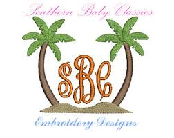 palm tree design etsy