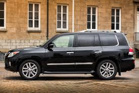 lexus lx 570 edmunds review lexus u0027 lx flagship suv may gain efficient diesel as alternative to
