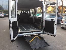 pedana per disabili sold fiat ducato pulmino vetrato p used cars for sale autouncle