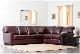 Abbyson Leather Sofa Reviews Leather Sofa Guide Leather Furniture Reviews Guides And Tips