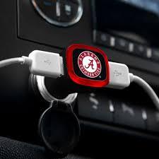 Alabama Travel Charger images Alabama crimson tide usb car charger mobilemars jpeg