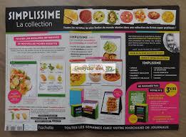 simplissime cuisine n 1 la collection cuisine simplissime test l encyclo des n 1