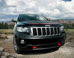 jeep trailhawk lifted introducing the 2013 jeep grand cherokee trailhawk the jeep blog
