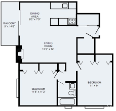 Apartments For Rent 2 Bedroom Design Charming Two Bedroom Apartments Denver Fox Crossing