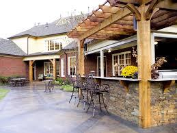 Tuscan Garden Decor Outdoor Bar Kitchen Kitchen Decor Design Ideas